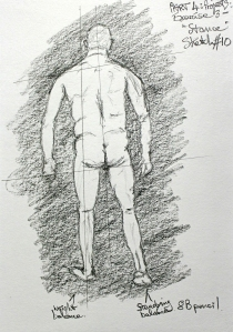 Part 4 Project 3 Exercise 3 - Stance, sketch 10
