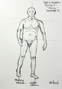 Part 4 Project 3 Exercise 3 - Stance, sketch 12