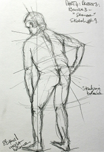 Part 4 Project 3 Exercise 3 - Stance, sketch 9