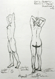 Part 4 Project 3 Exercise 3 - Stance, sketches 1-2