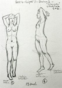 Part 4 Project 3 Exercise 3 - Stance, sketches 5-6