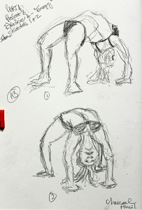 Part 4 Project 3 Exercise 4 - Energy, idea sketches 1-2