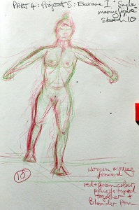Part 4 Project 5 Exercise 1 - Single moving figure, sketch 10